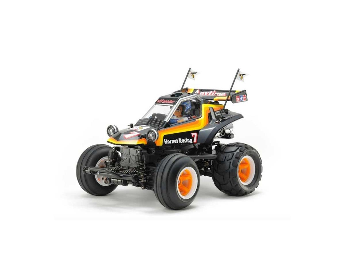 Tamiya WR02CB Comical Hornet 1/10 Off-Road 2WD Buggy Kit