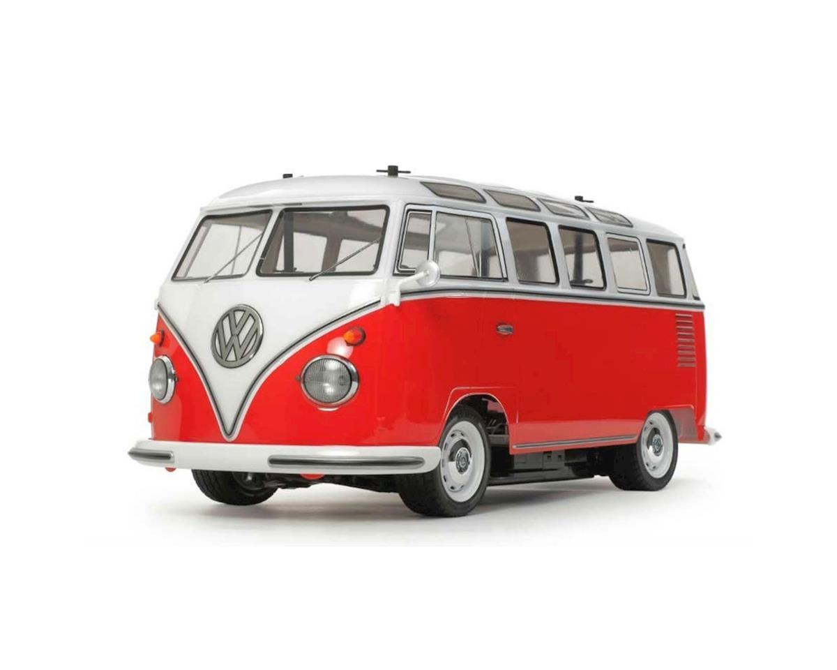 Tamiya 1/10 Volkswagen Van Type 2 T1 (M-06 Chassis) | relatedproducts