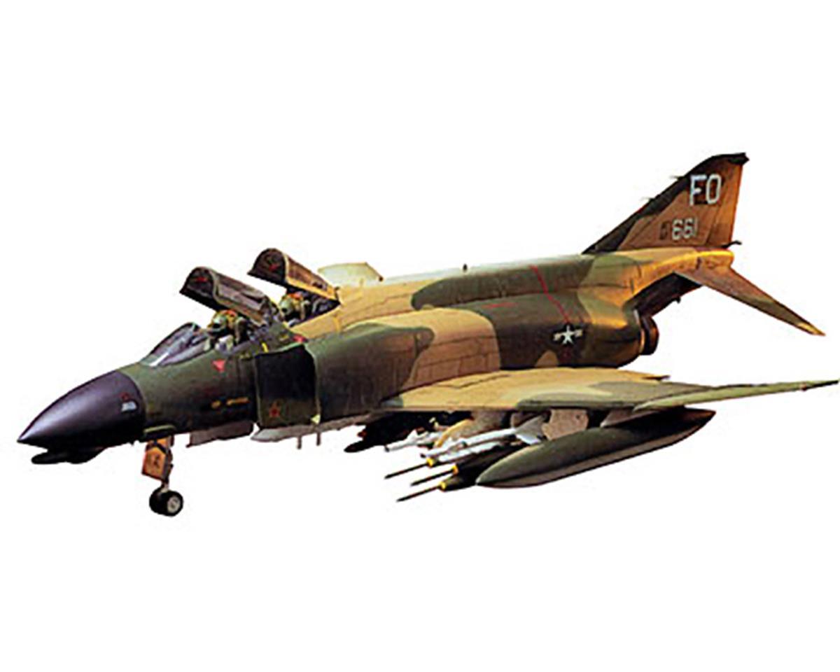 Tamiya 1/32 McDonnell F-4 C/D Phantom II