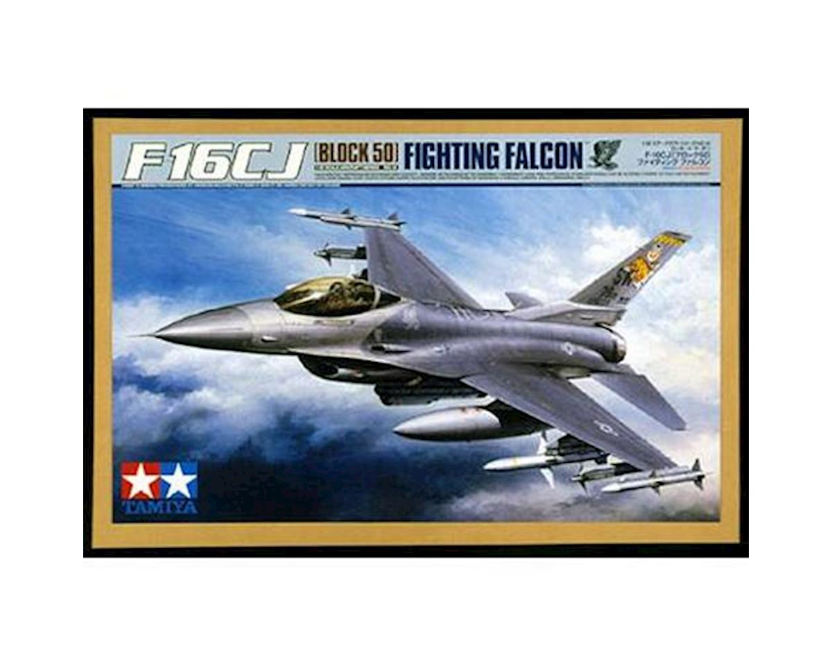 Tamiya 1/32 F16CJ Fighting Falcon (296mm)