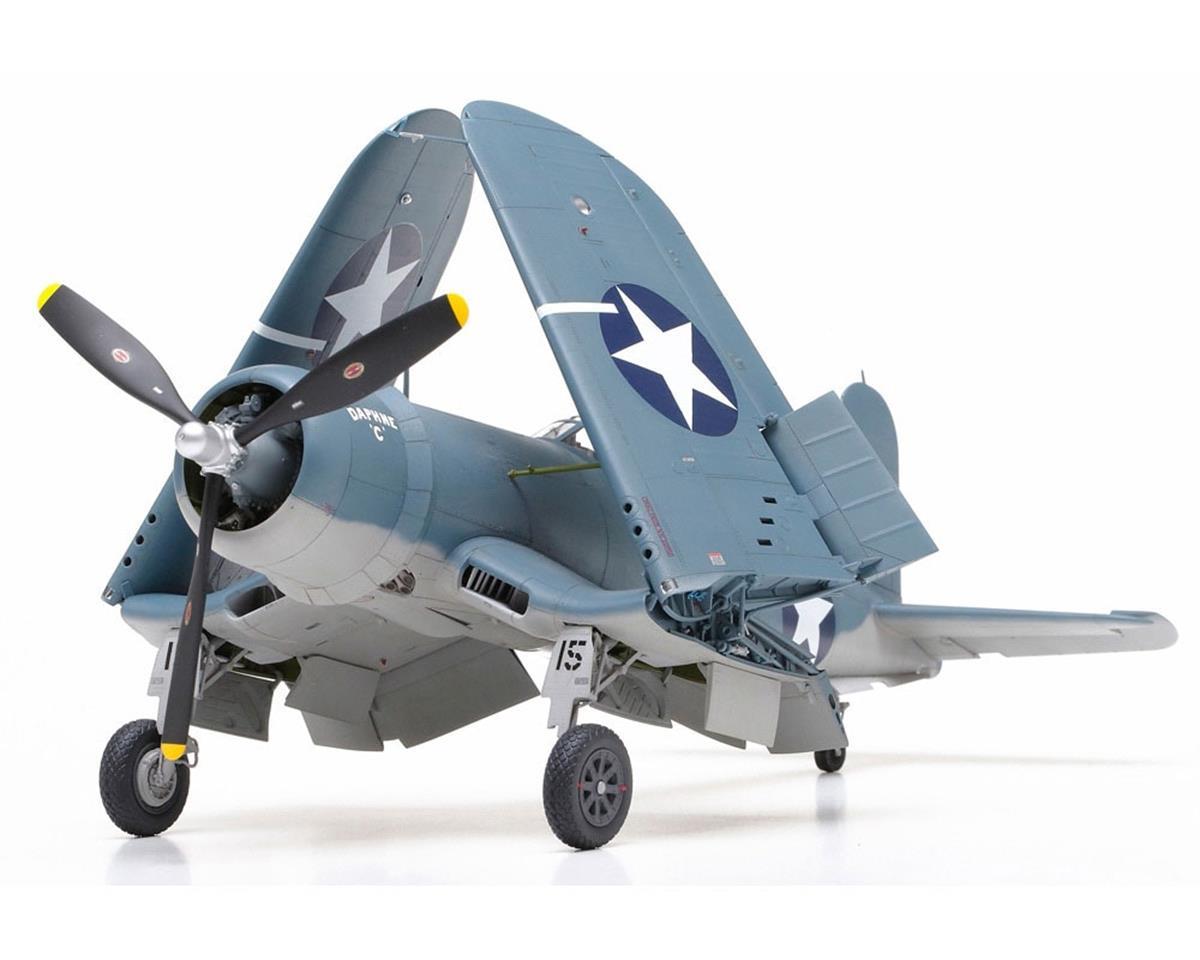 Tamiya 1/32 Vought F4U-1 Corsair, Birdcage