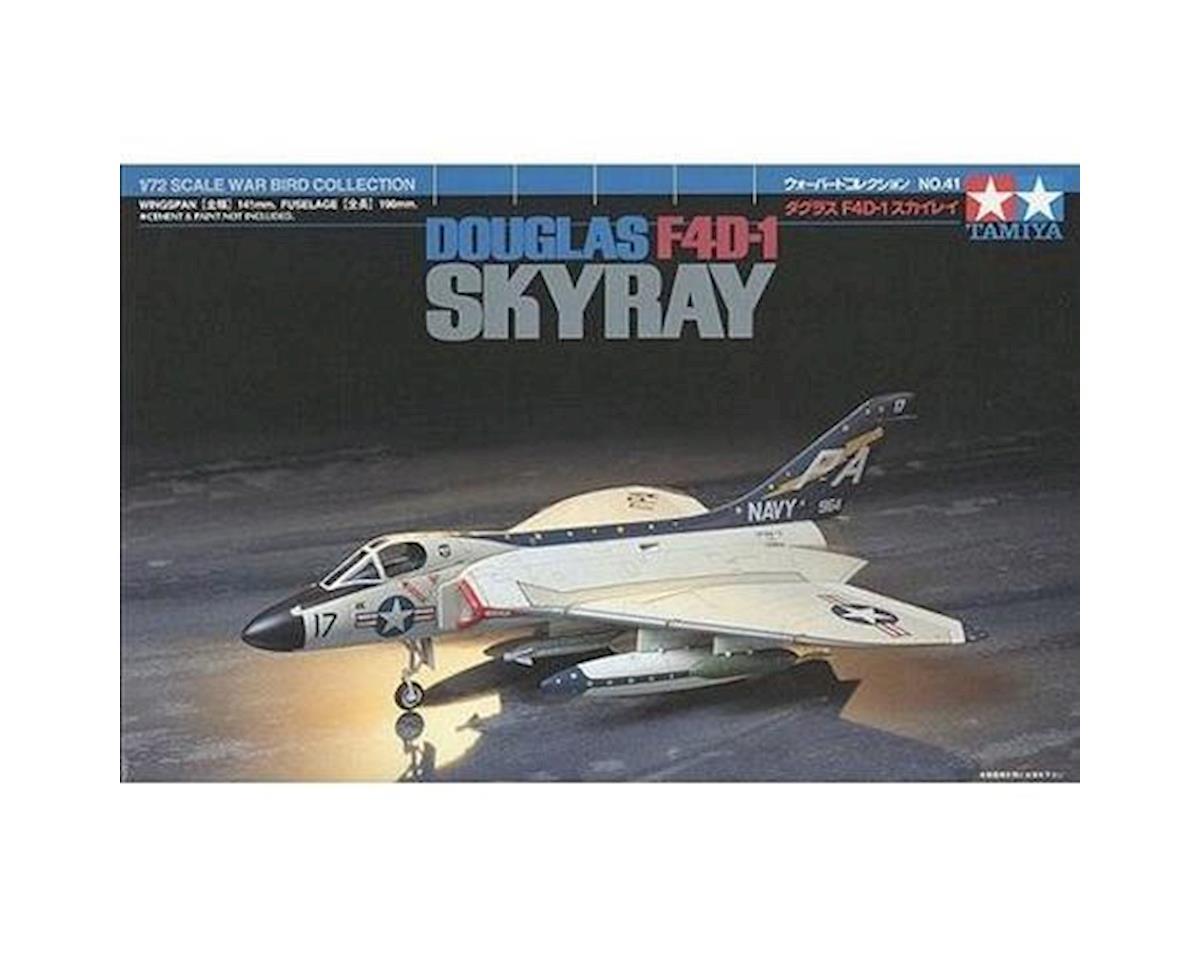 1/72 F4D-1 Skyray by Tamiya