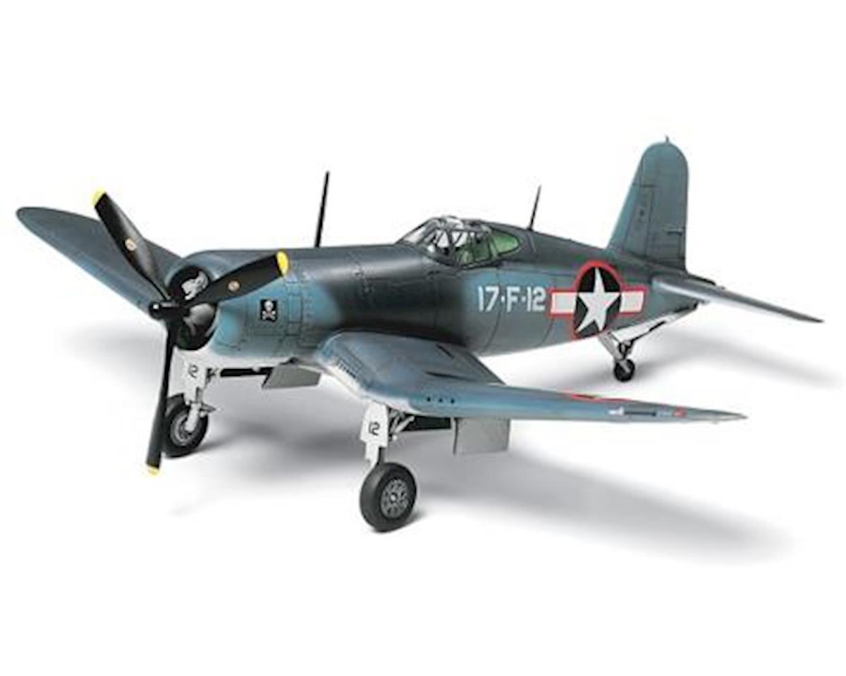 Tamiya 1/72 Vought F4U-1 Corsair