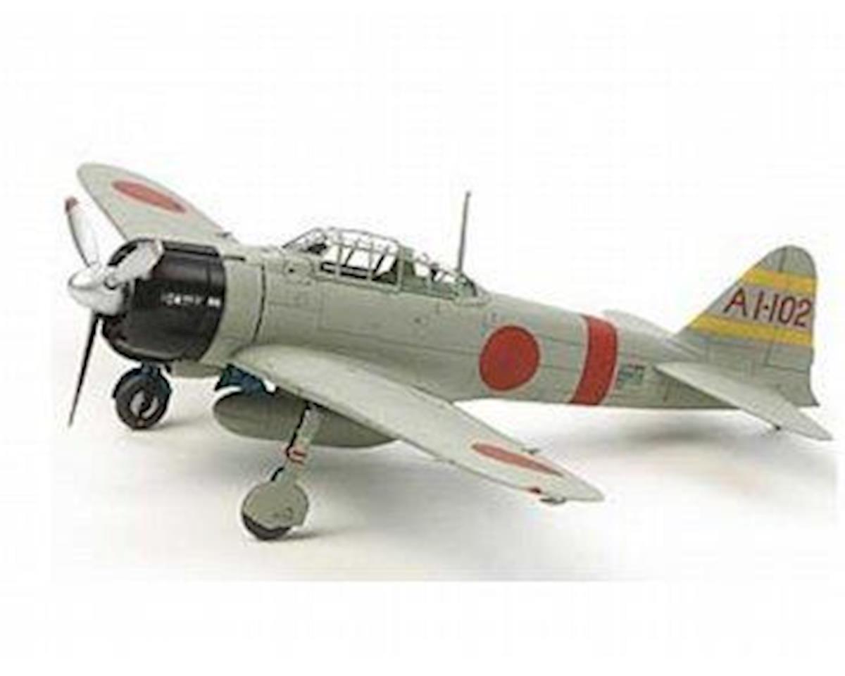 Tamiya 1/72 Mitsub A6M2b (Zeke) Fightr