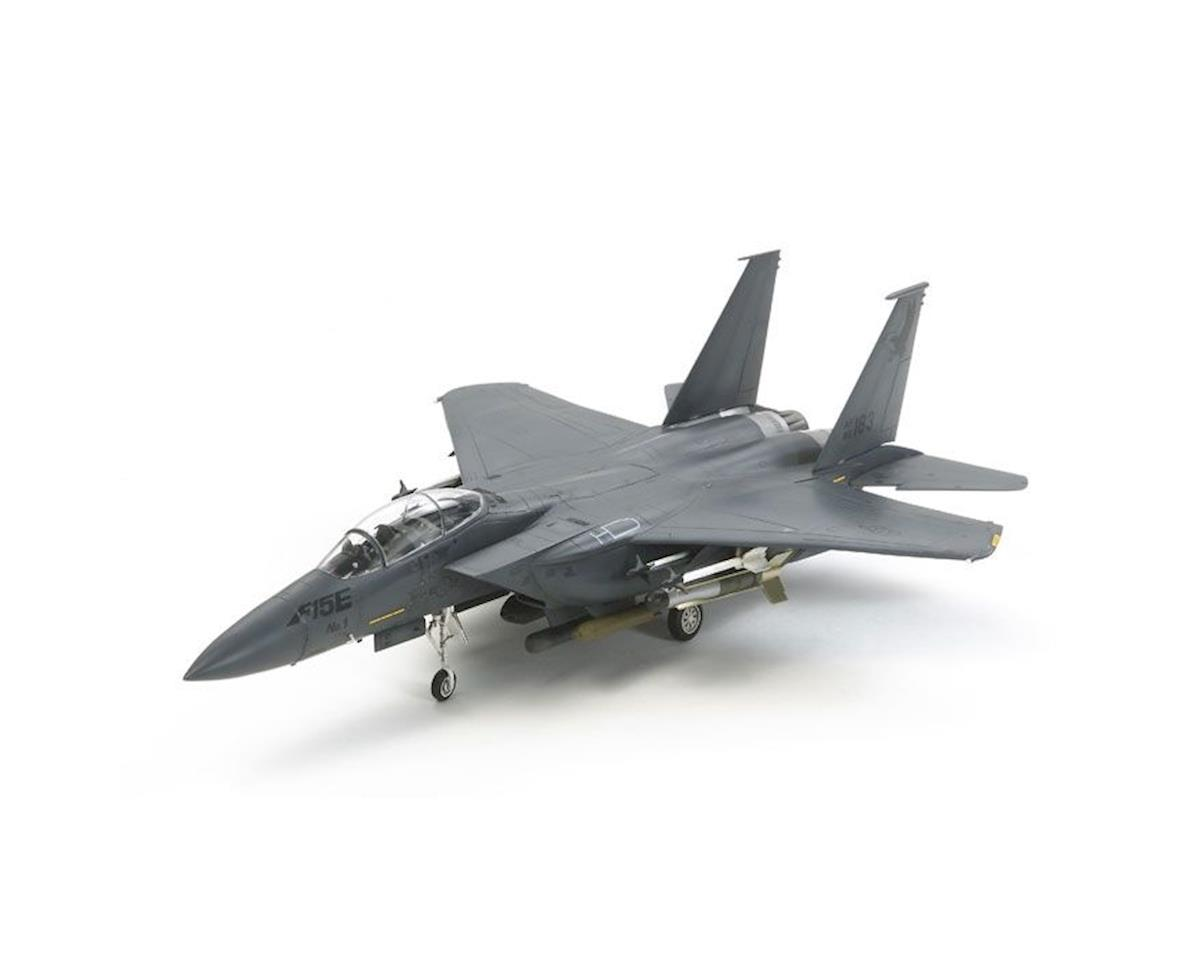 1/72 F-15E Strike Eagle by Tamiya