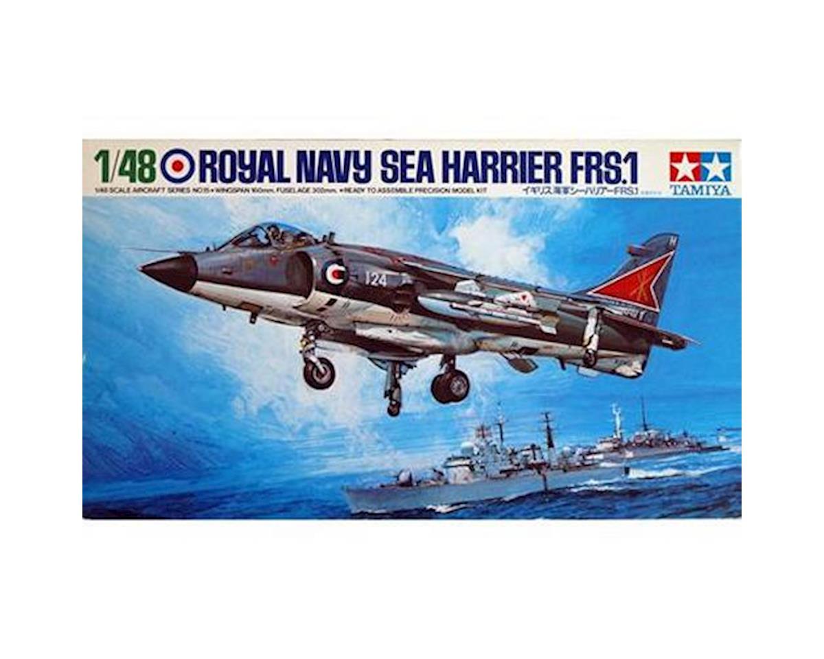 1/48 Hawker Sea Harrier by Tamiya