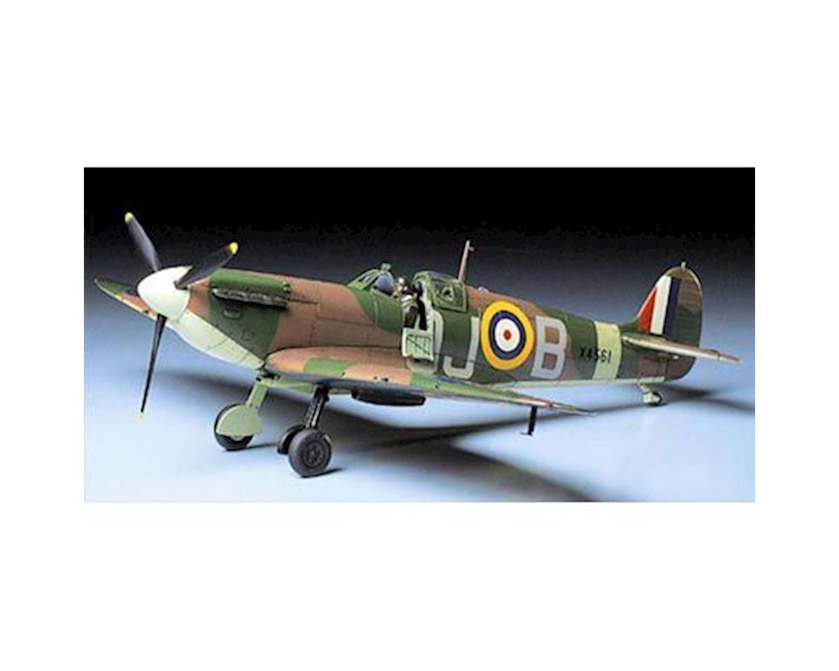 1/48 Supermarine Spitfire MK 1 by Tamiya