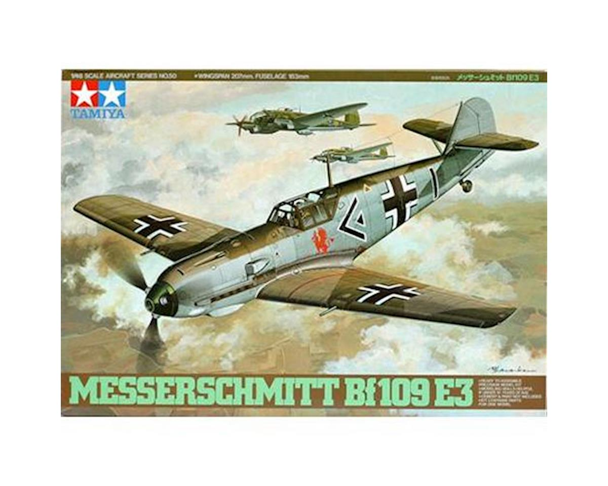 1:48 MESSERSCHM BF 109E by Tamiya
