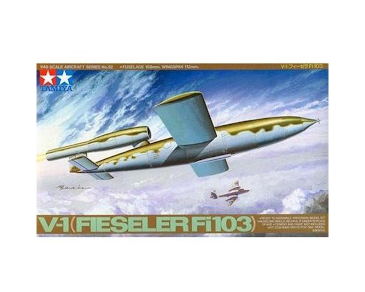1/48 Fiesler FI103 V1 Flying Bomb by Tamiya