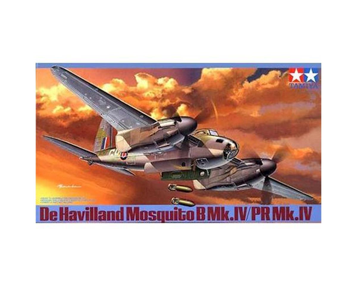 1/48 Mosquito B Mk.IV/PR Mk.IV by Tamiya