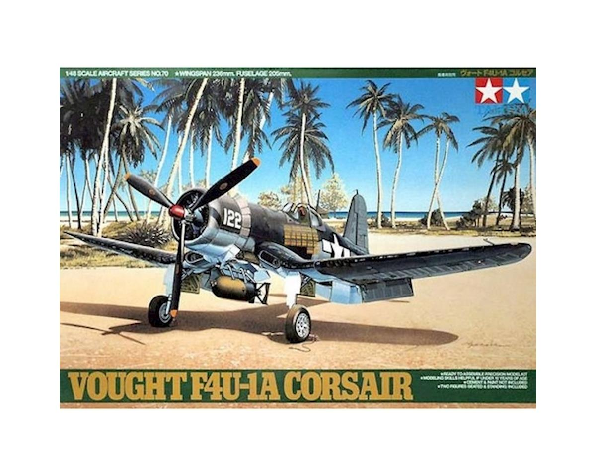 1/48 Vought F4U1A Corsair by Tamiya