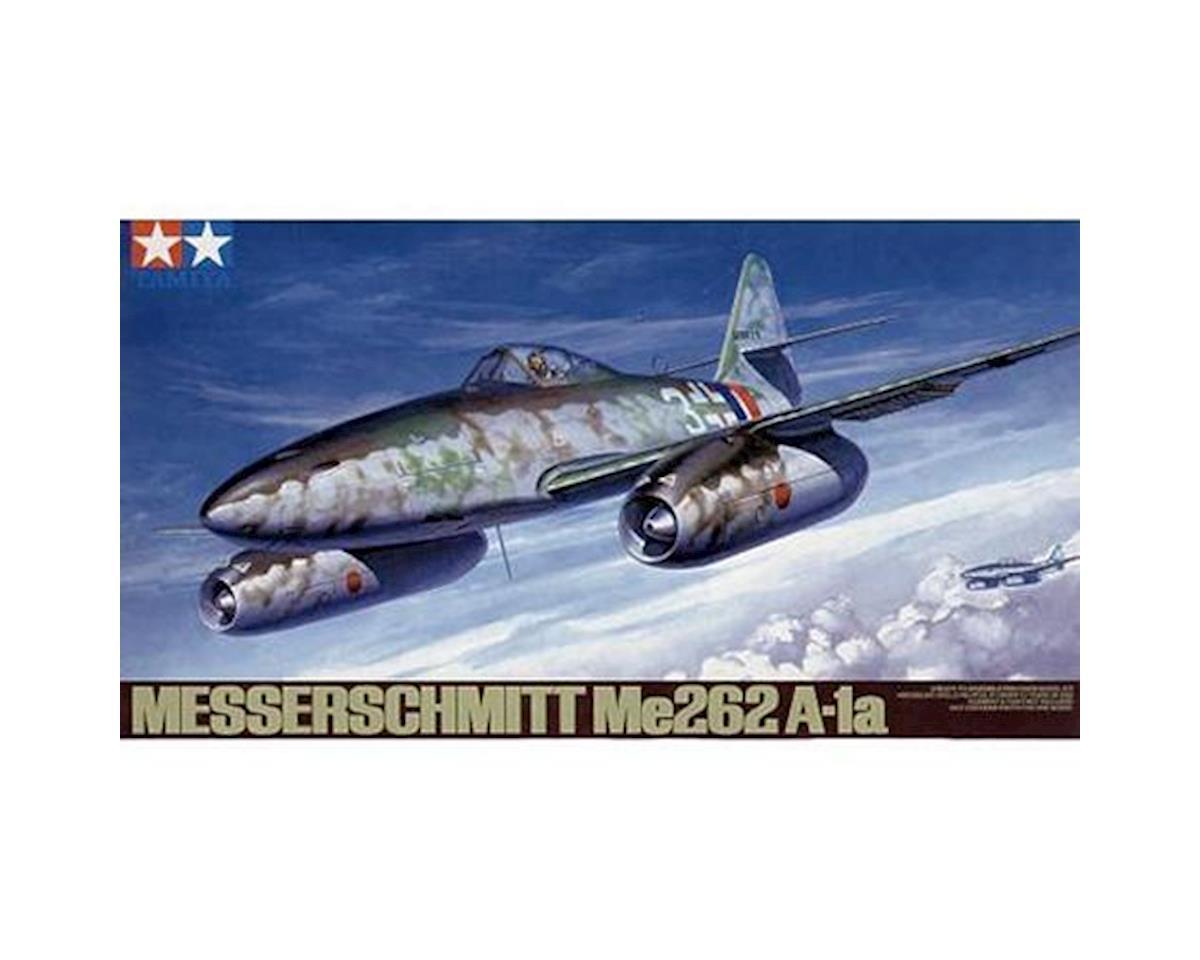 Tamiya 1/48 Messerschmitt Me 262 A-1a