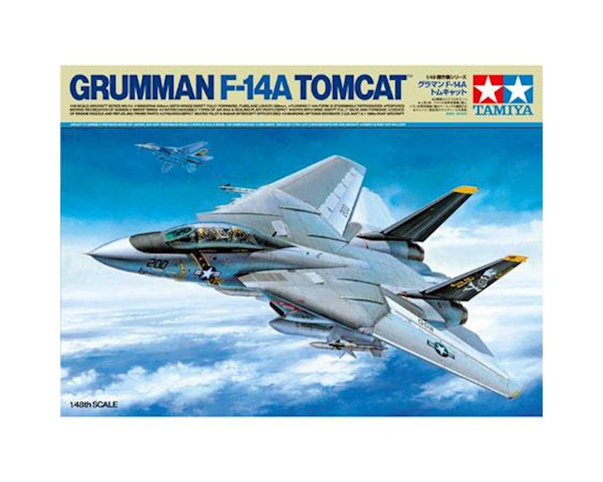 1/48 Grumman F-14A Tomcat by Tamiya