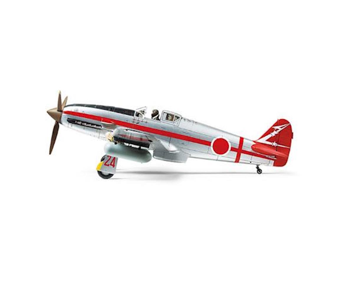 Tamiya 1/48 Kawasaki Ki-61-Id Hien (Tony)