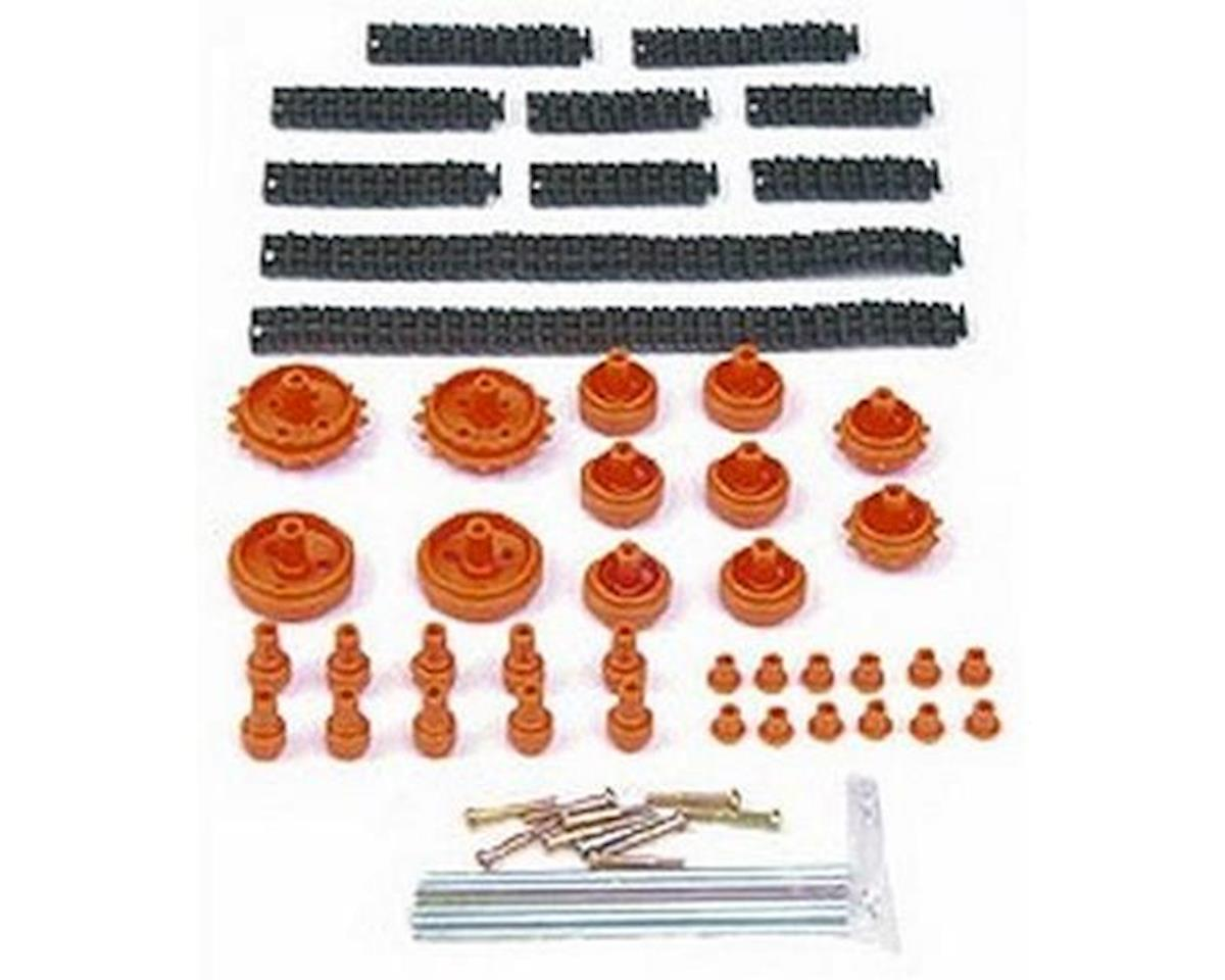 Tamiya Track and Wheel Set