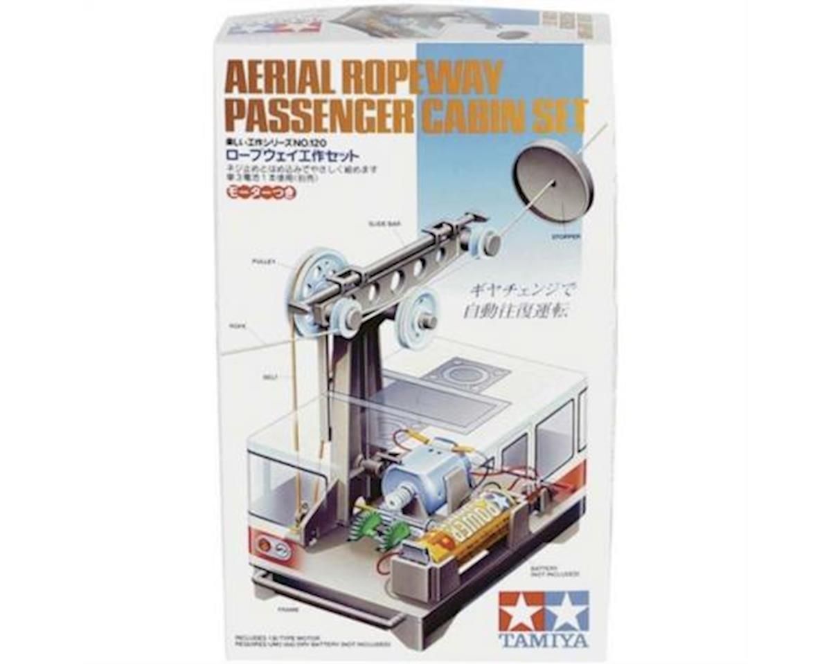 Tamiya Aerial Ropeway Passenger Cabin
