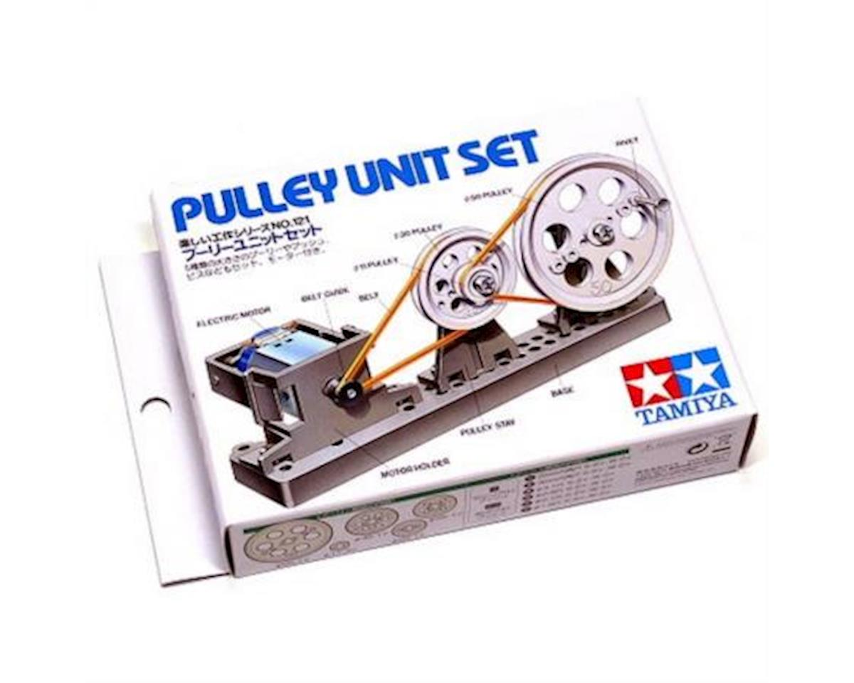 Pulley (L) Set by Tamiya