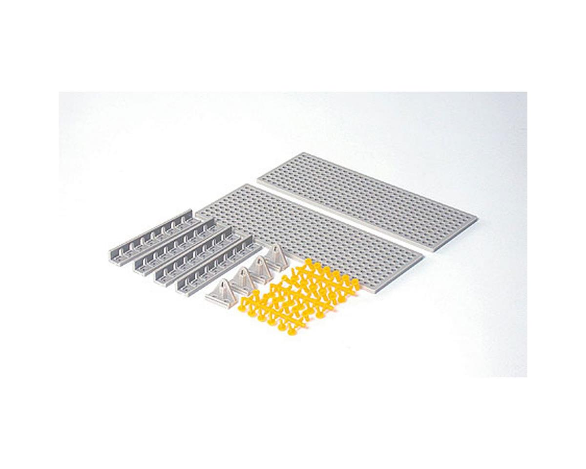 Tamiya 70157, Universal Plast Set, 2pc