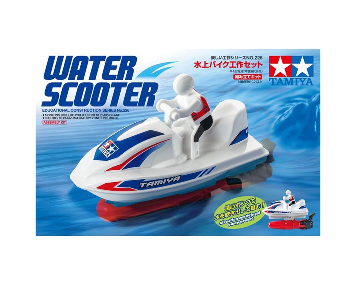 Tamiya Water Scooter