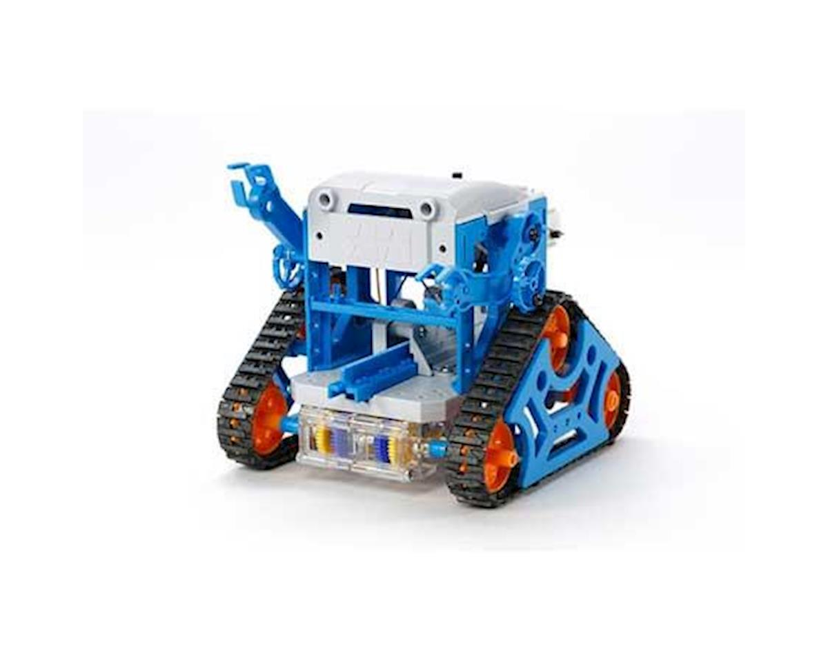 Cam-Program Robot by Tamiya