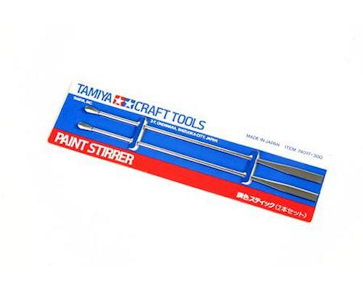 Paint Stirrer 2pcs by Tamiya