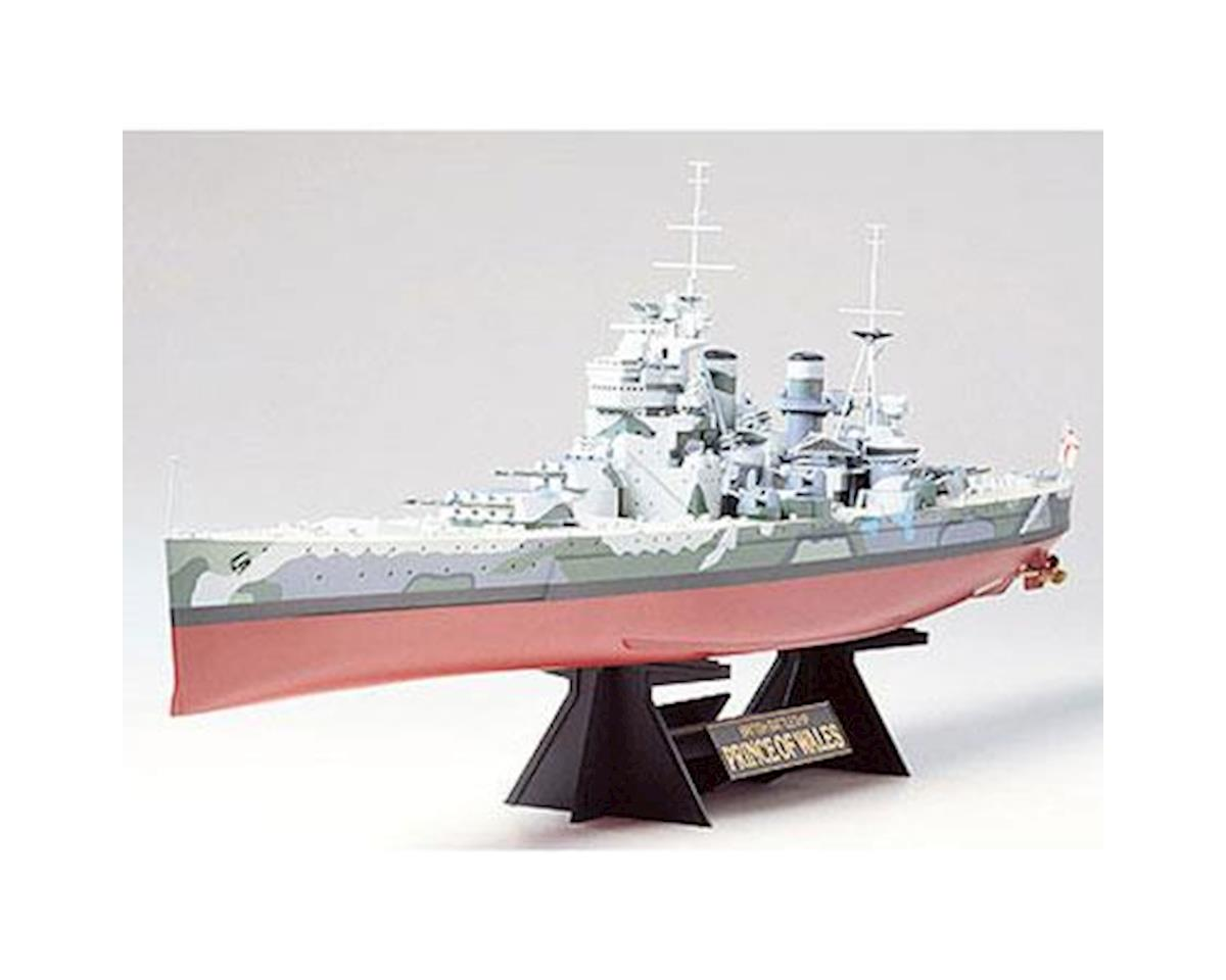Tamiya 78011 1/350 British Prince of Wales
