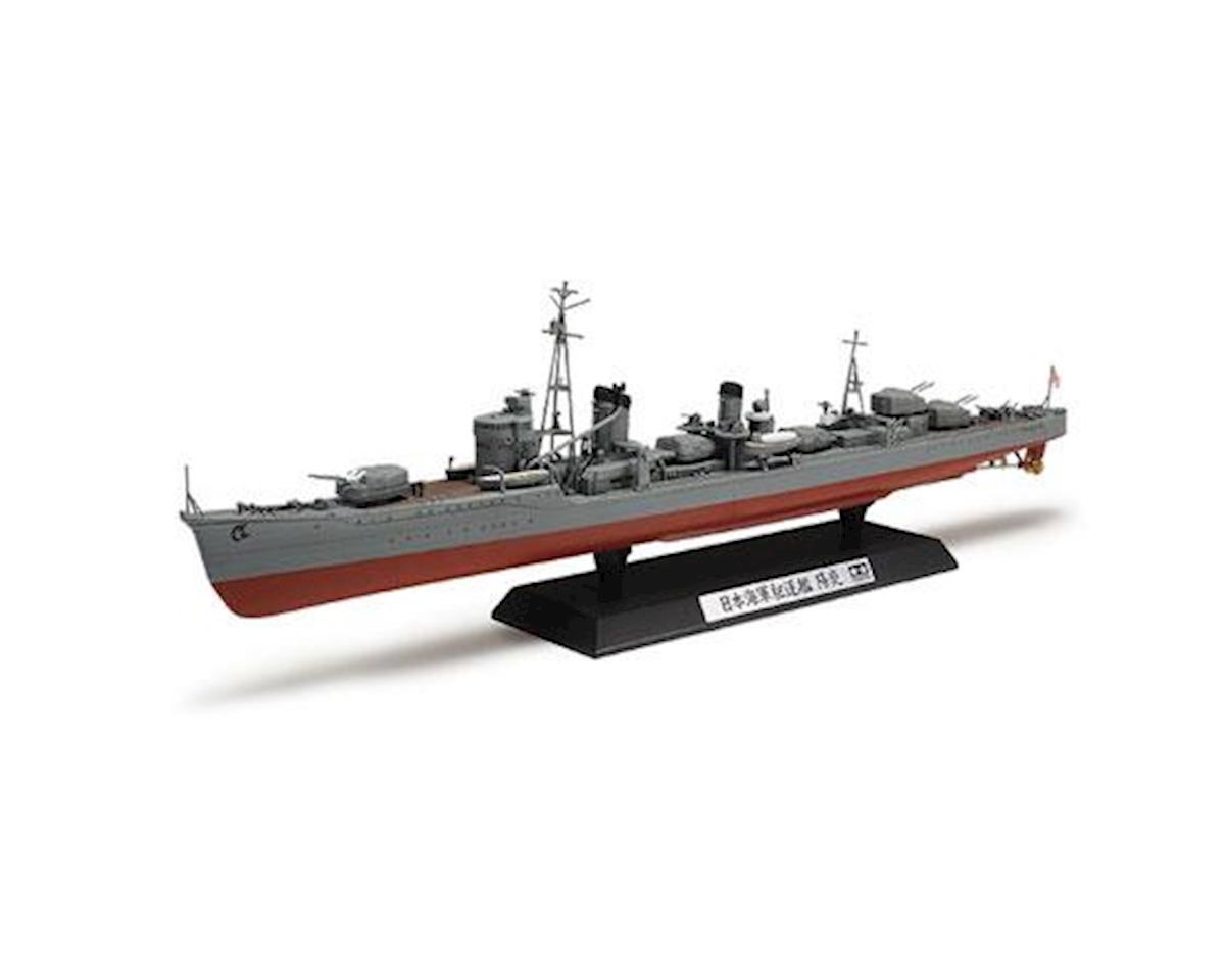 Tamiya 1/350 Japanese Destroyer Kagero