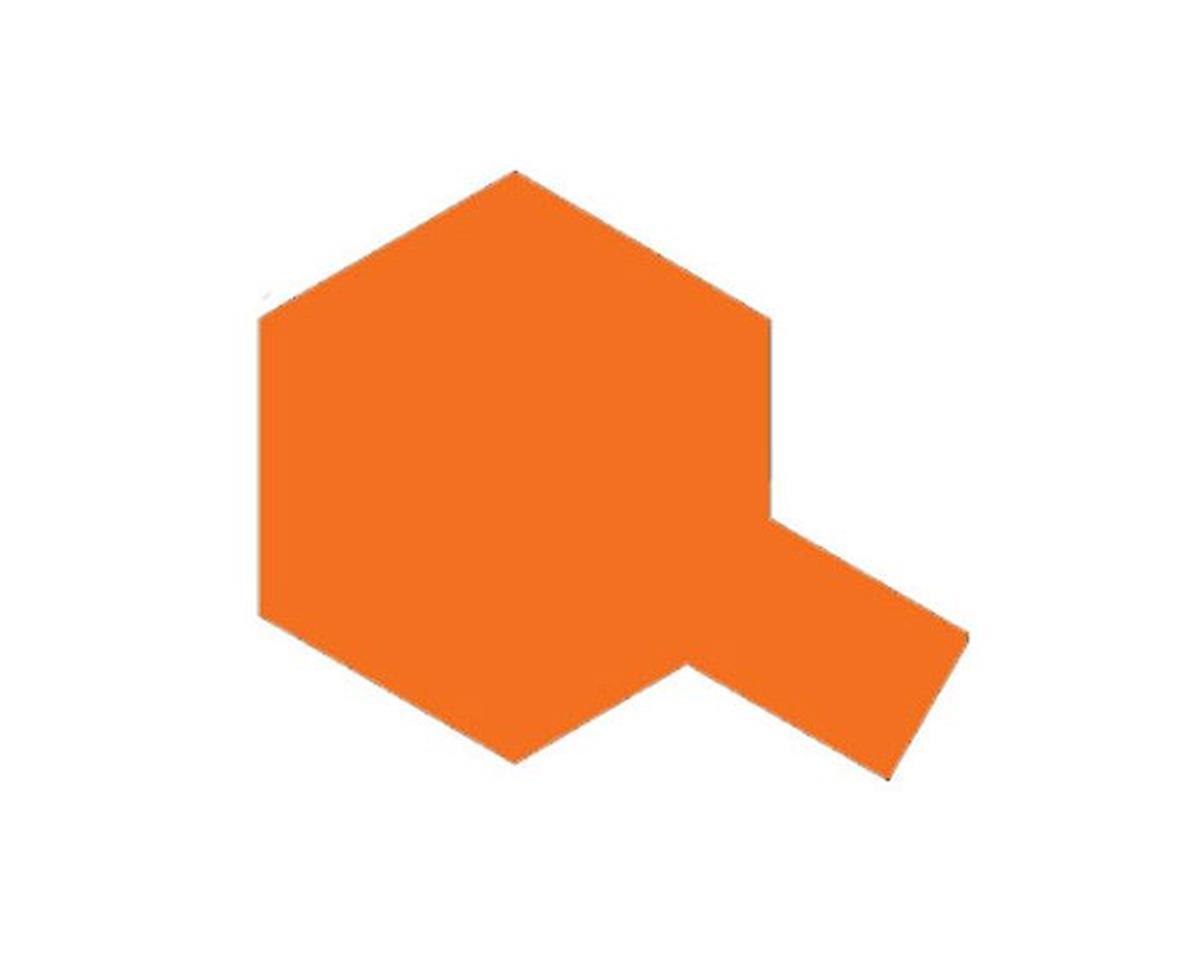 Tamiya Acrylic X6 Gloss,Orange