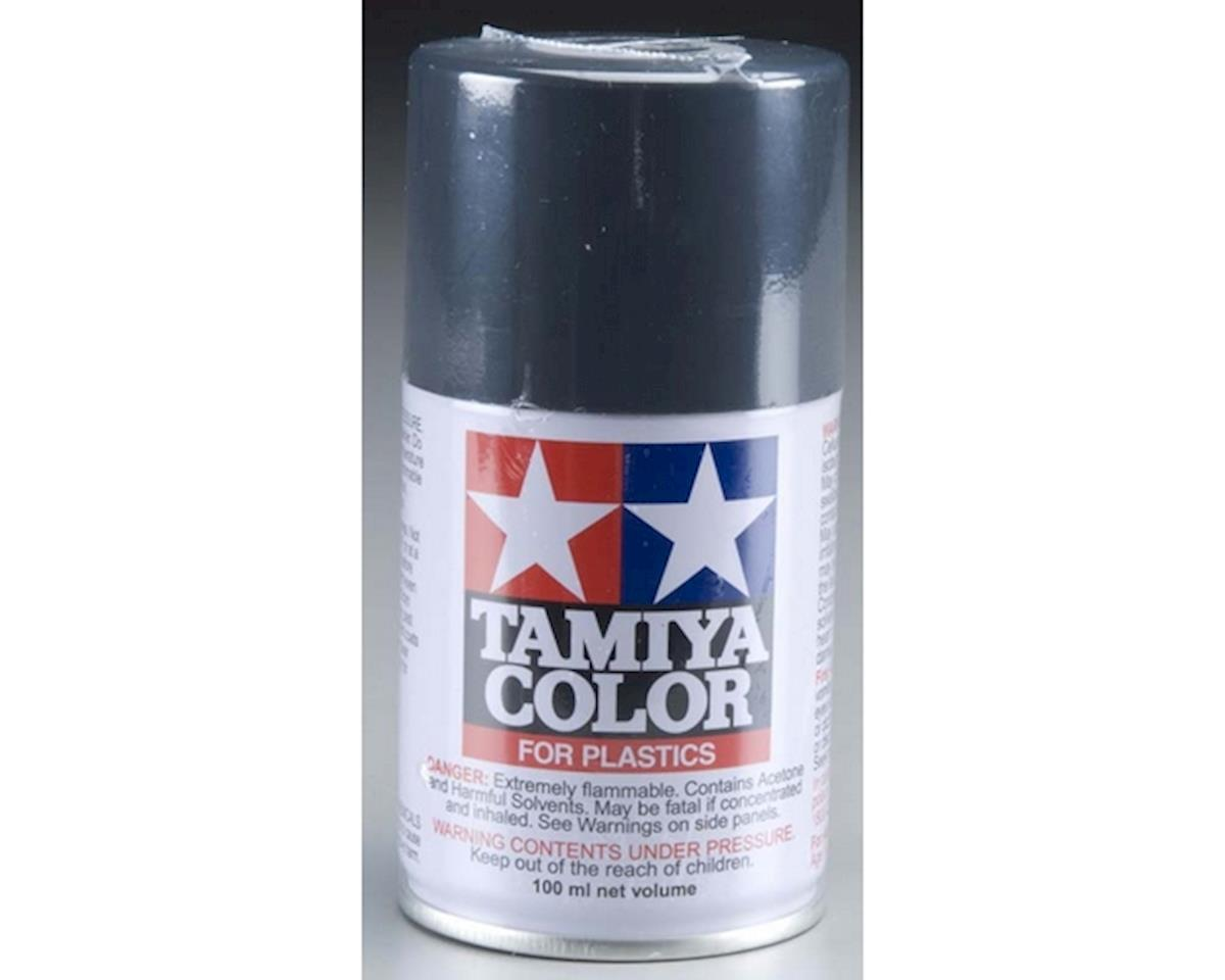 Tamiya Spray Lacquer TS-48 Gun Grey