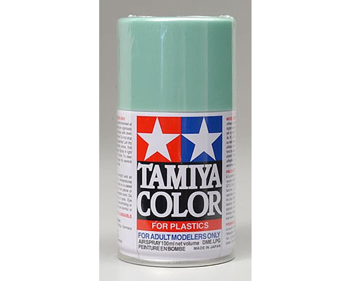 Tamiya TS-60 Spray Can (Pearl Green) (100ml)