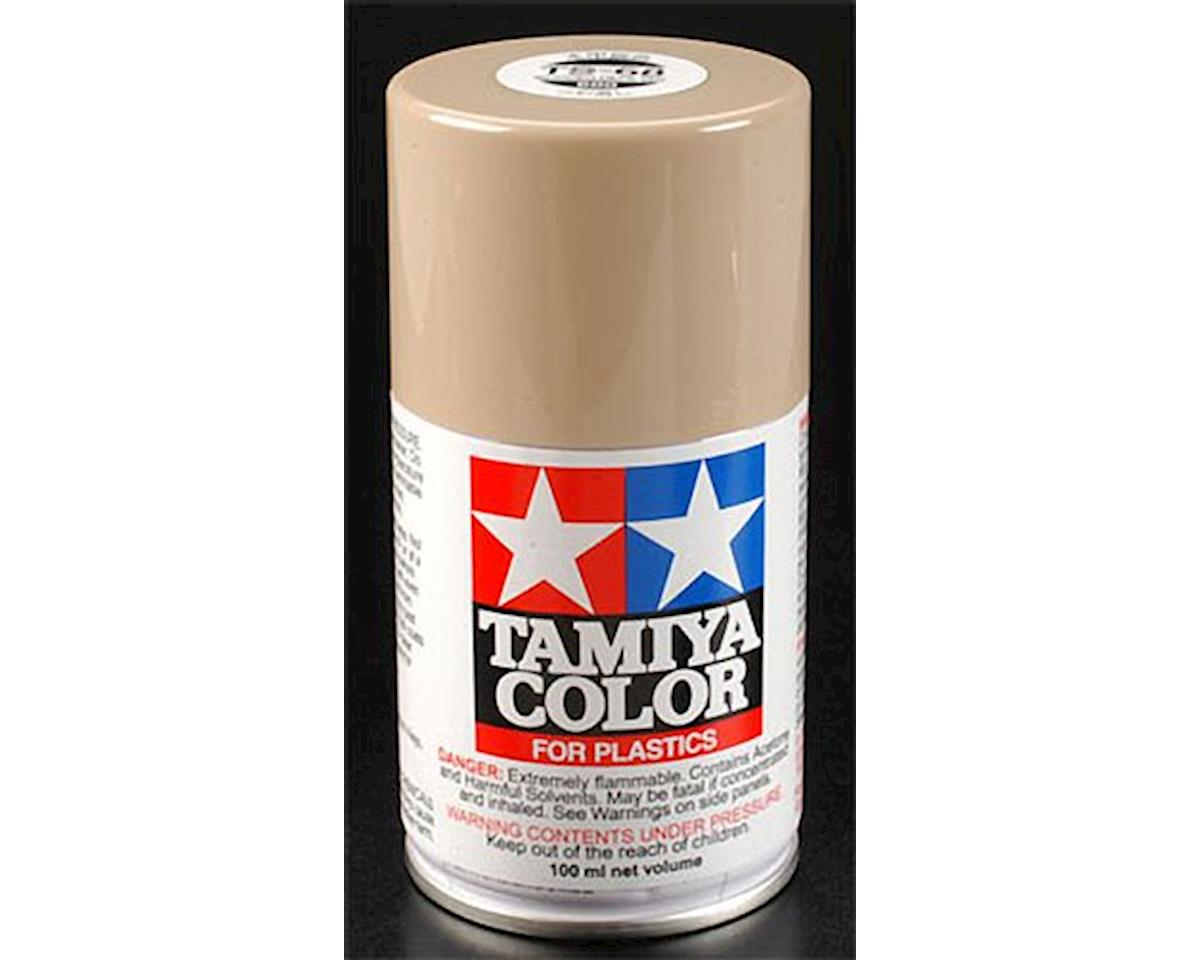Tamiya TS-68 Wooden Deck Tan