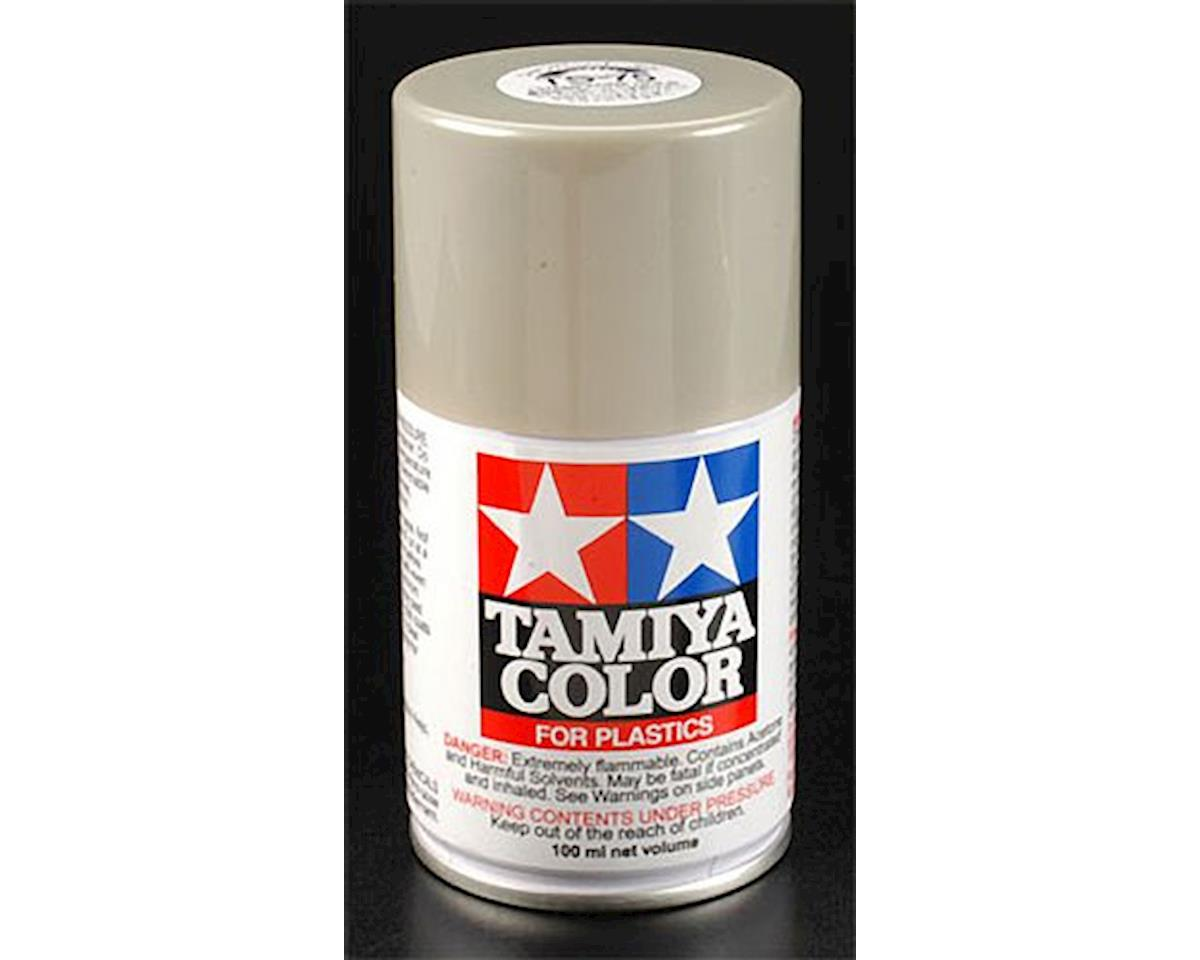Spray Lacquer TS-75 Champg Gld by Tamiya