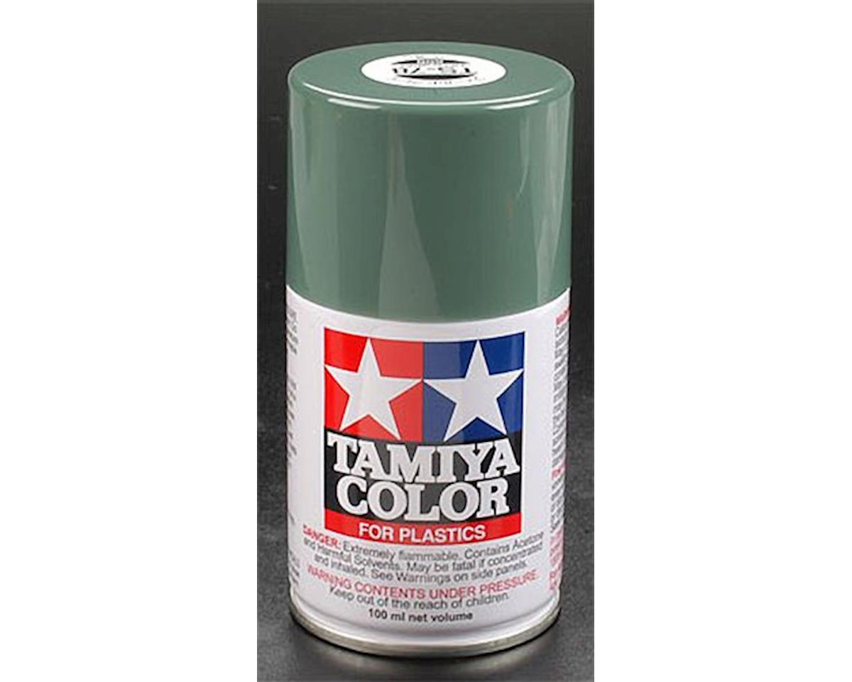 Spray Lacquer TS-78 Field Gray 2 by Tamiya