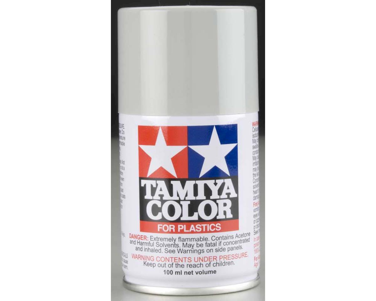 British Navy Gray Lacquer Spray by Tamiya