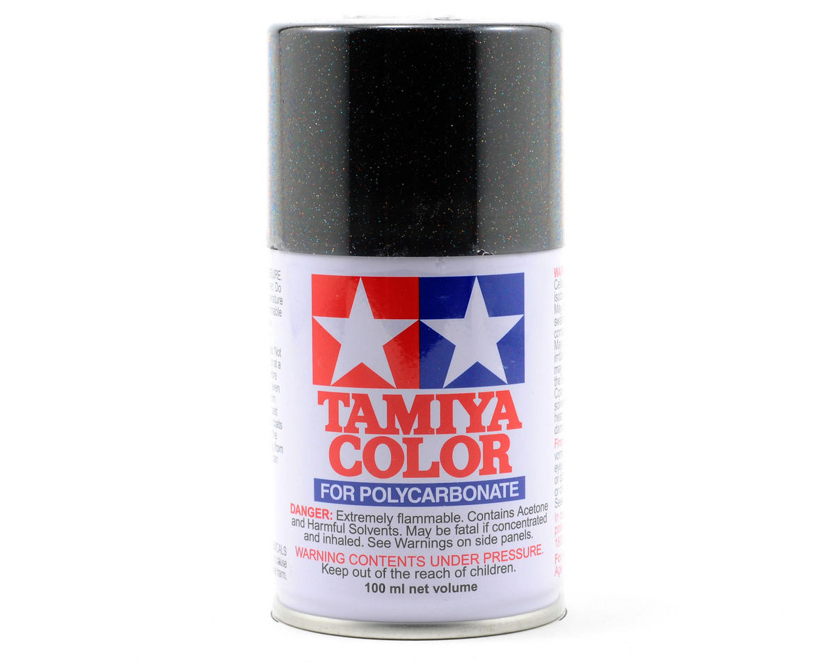 Tamiya PS-53 Gold Lame Lexan Spray Paint (3oz)