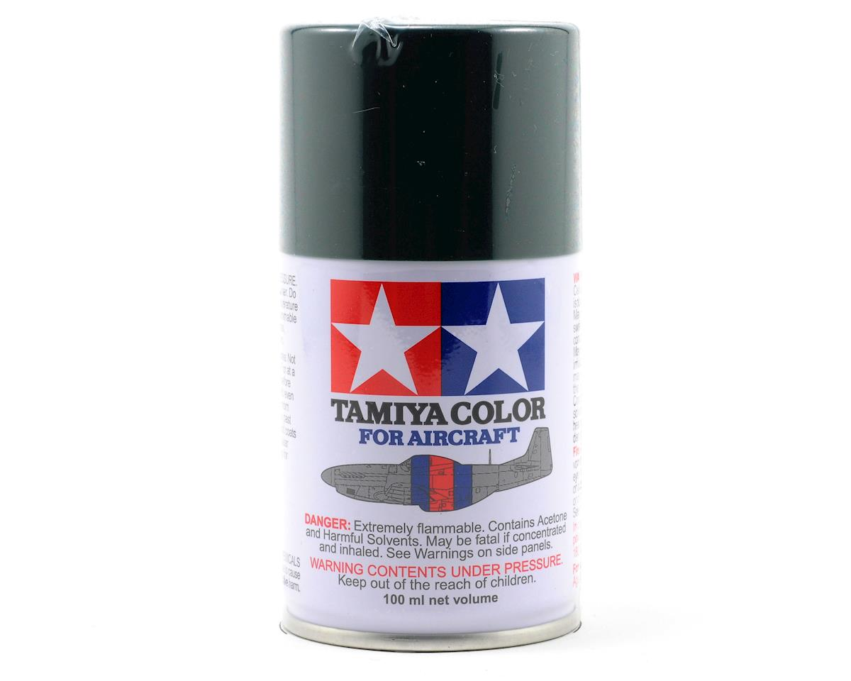 AS-1 Dark Green Spray Paint (3oz) by Tamiya
