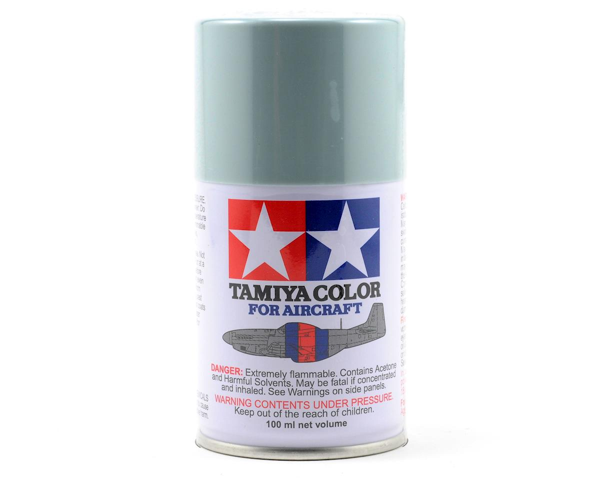 Tamiya AS-5 Light Blue Spray Paint (3oz)