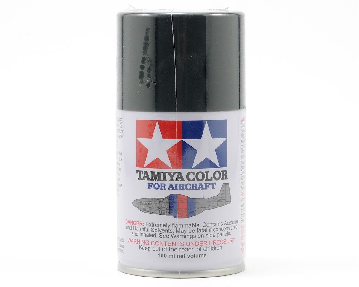 Tamiya AS-9 Dark Green Spray Paint (3oz)