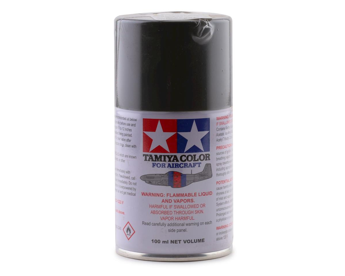 Tamiya Aircraft AS-30 RAF Dark Green Spray Paint (100ml)