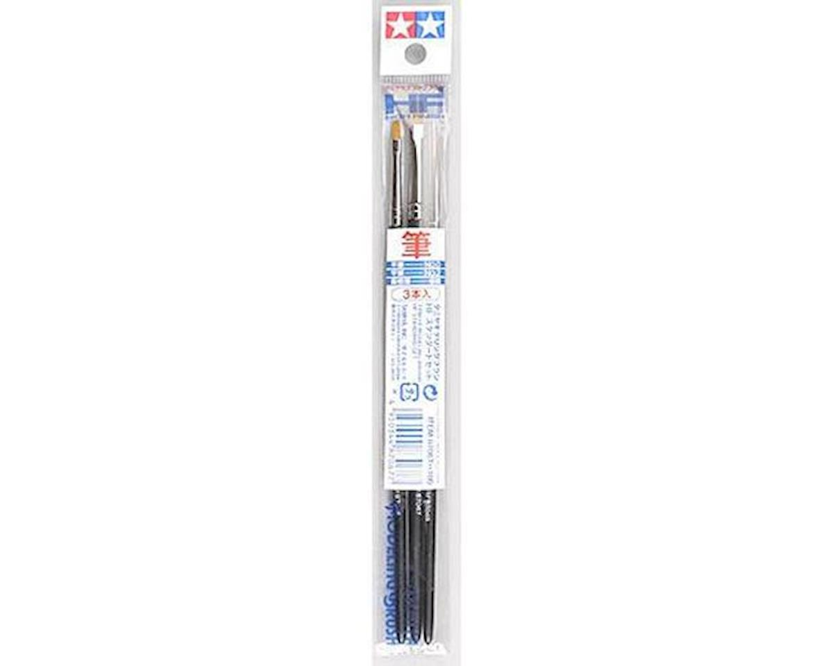 Modeling Brush HF Standard Set by Tamiya
