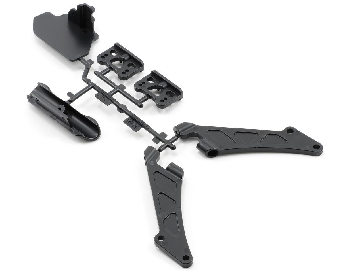 Tamiya Wing Mount/Bumper Set (H Parts)