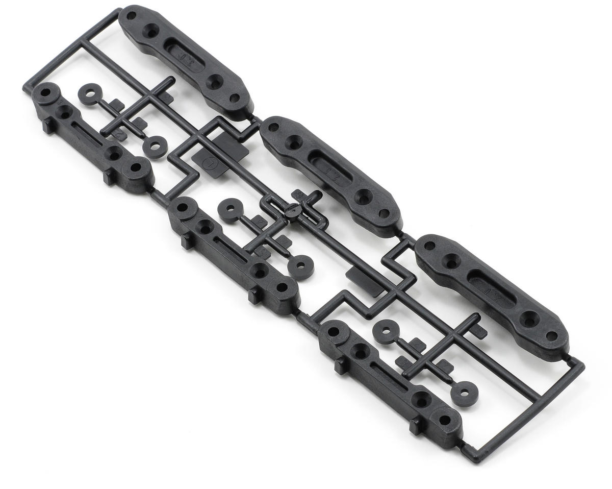 Tamiya Suspension Block Set (L Parts)