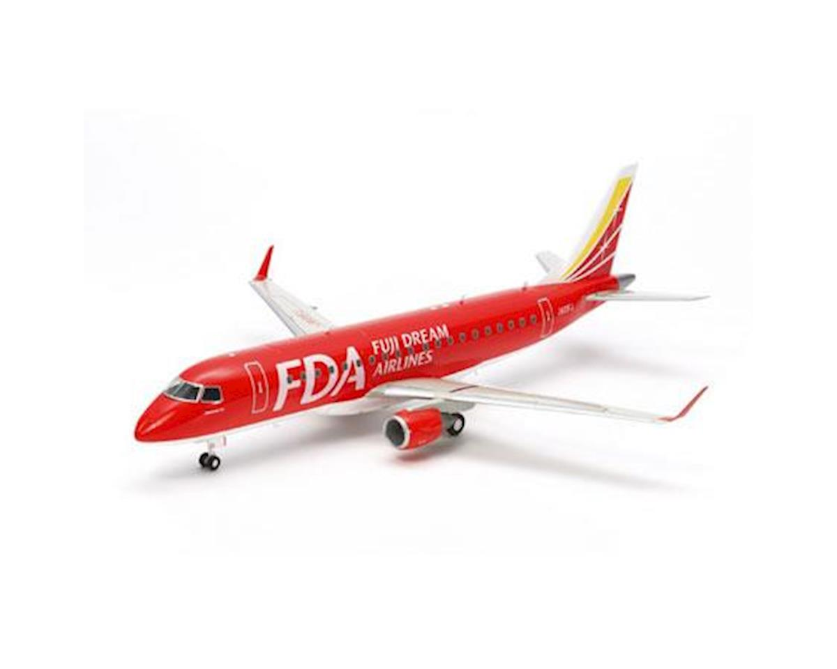Tamiya 1/100 Fuji Dream Airlines Embraer 175