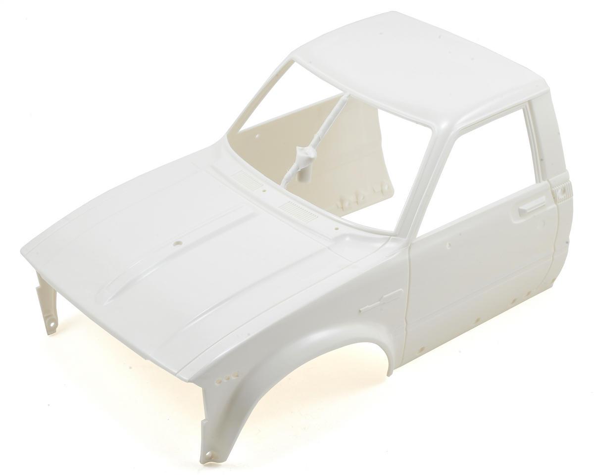 Tamiya Toyota Hilux Front Truck Body
