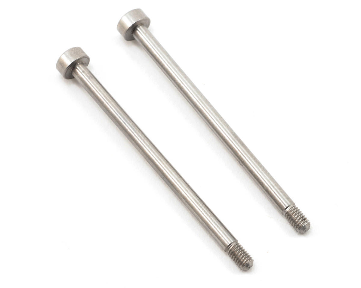 Tamiya Rear Outer Hinge Pin (2)