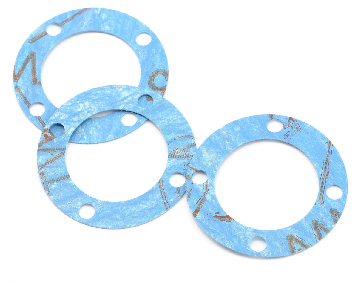 Tamiya Differential Gasket