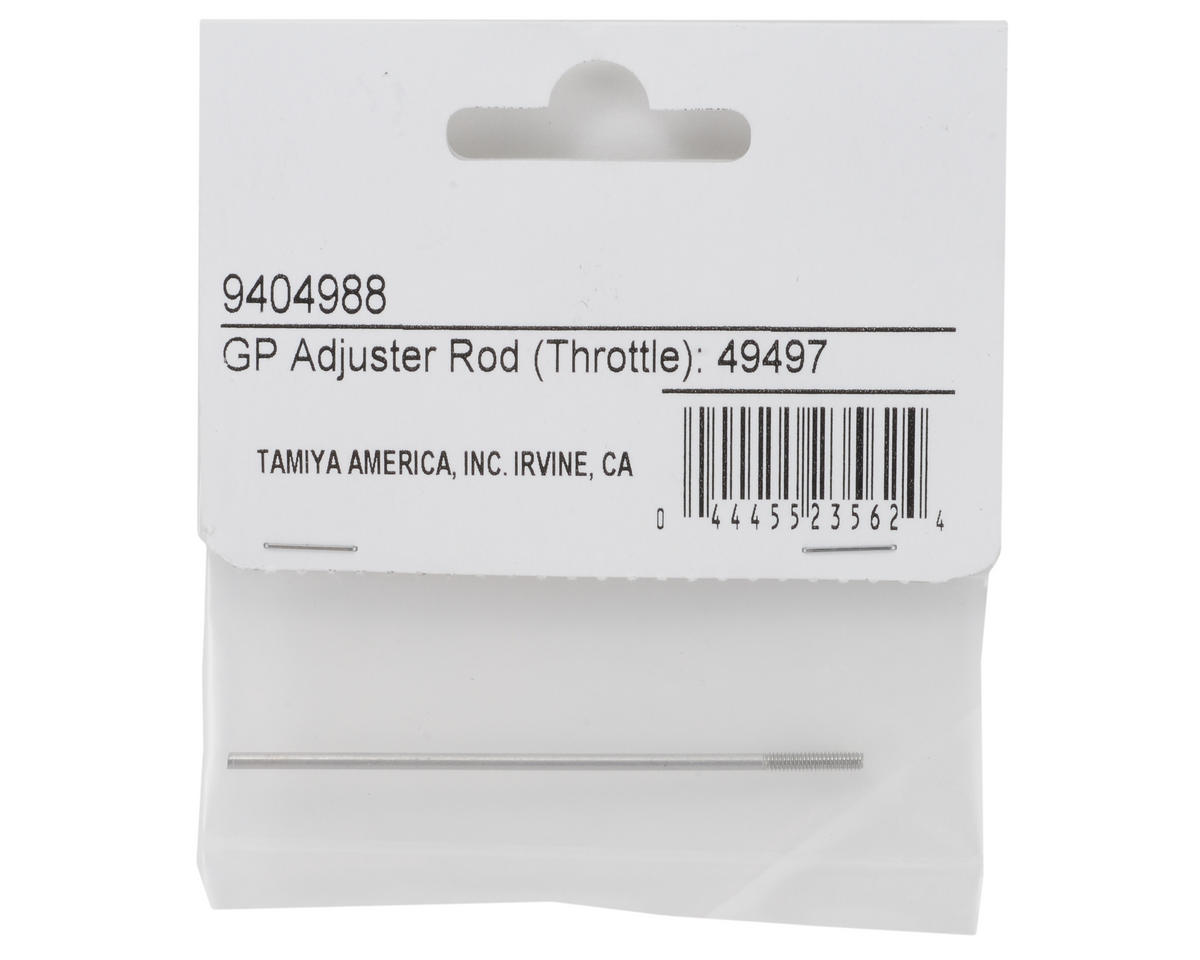 Tamiya Throttle Linkage Rod (64mm) (1)