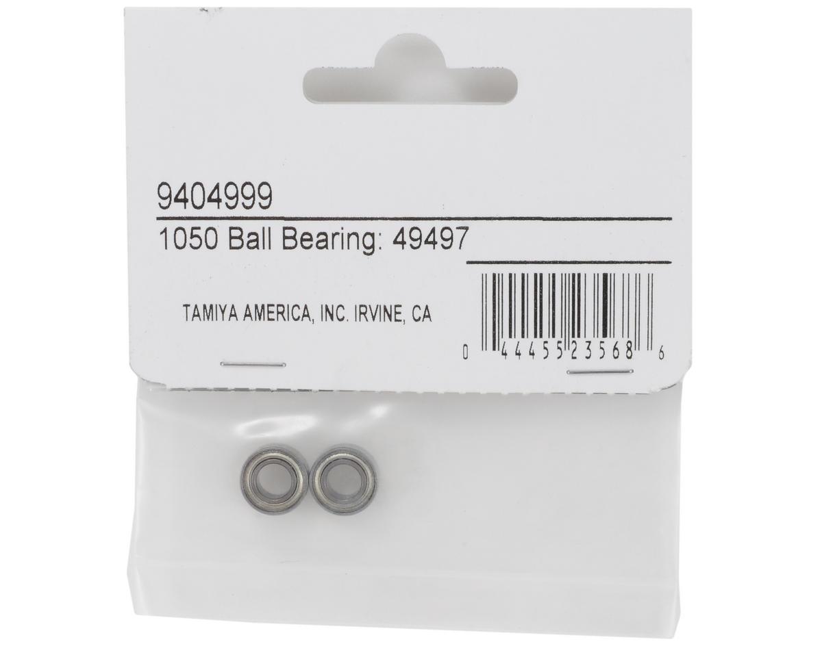 Tamiya 1050 Clutch Bell Bearing (2)