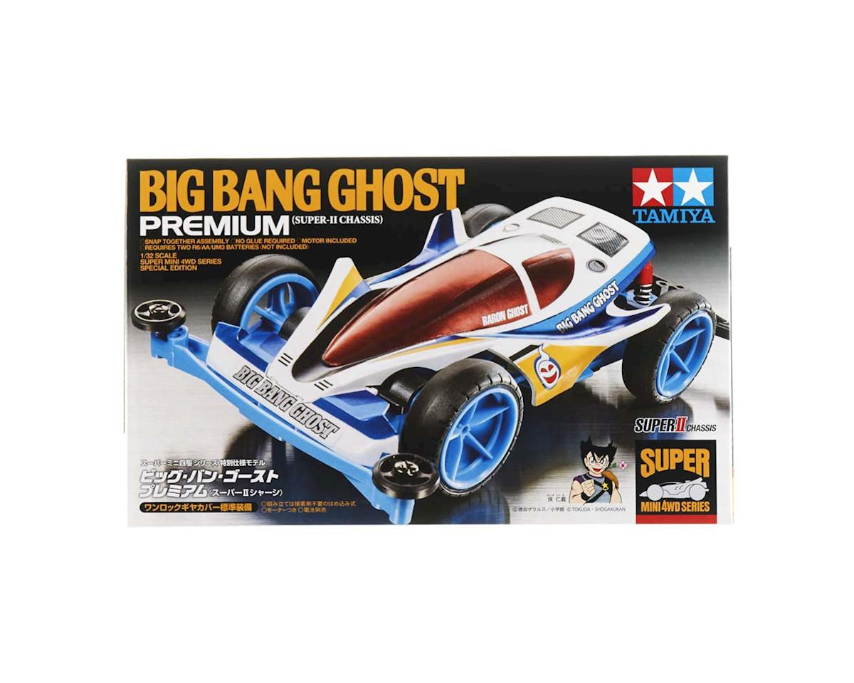 Tamiya 1/32 Big Bang Ghost Premium Super-II