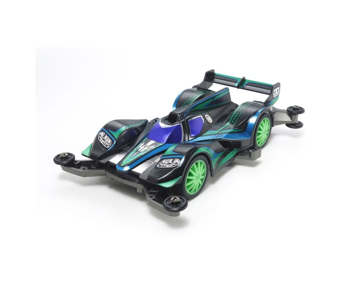 Tamiya 1/32 Heat Edge Green Special Mini 4WD Model Kit